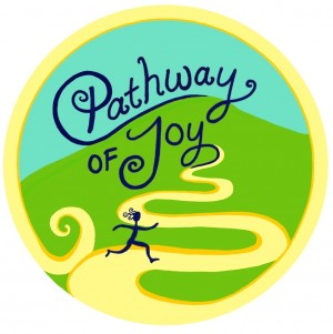 Pathway Of Joy