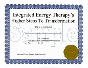higher steps cert web2
